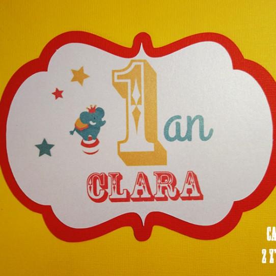 étiquette maxi cirque 1