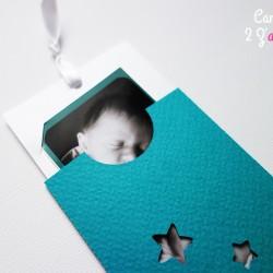 faire-part naissance pochette photomaton 2