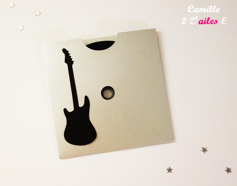 camille 2 z 39 ailes e faire part pochette vinyle rock. Black Bedroom Furniture Sets. Home Design Ideas