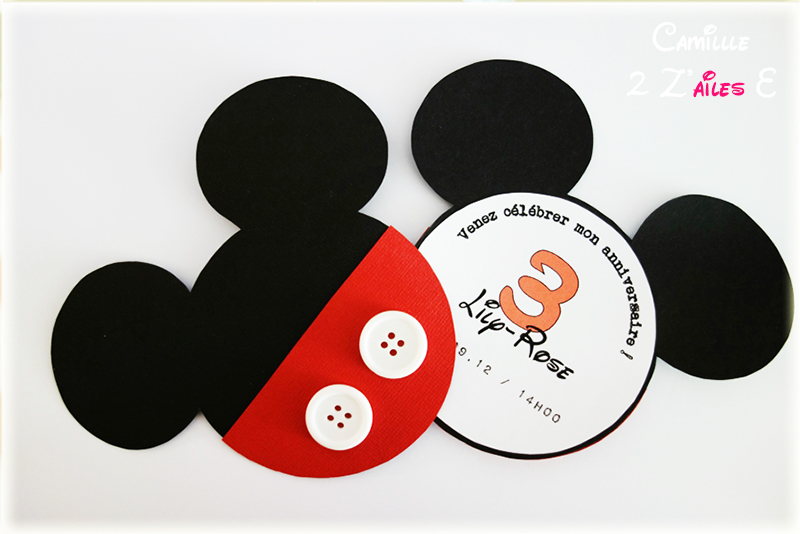 Decoration Noel Mickey Mouse