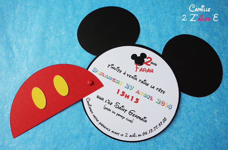 Disney Party Invitation is great invitation ideas