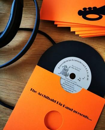 faire-part vinyle jazz 3