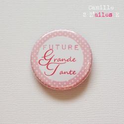 badge annonce grossesse grande tante 1