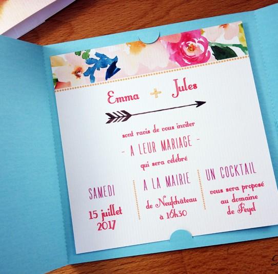 faire-part-pochette-cartons-fleuri-bleu-clair-3
