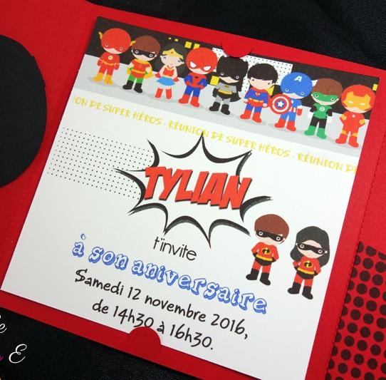 invitation-super-heros-rouge-noir-3
