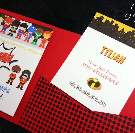 invitation-super-heros-rouge-noir-5