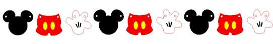 guirlande-symbole-mickey