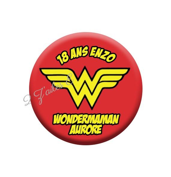 B32 wonderwoman