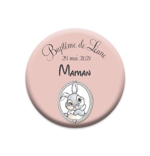 badge panpan